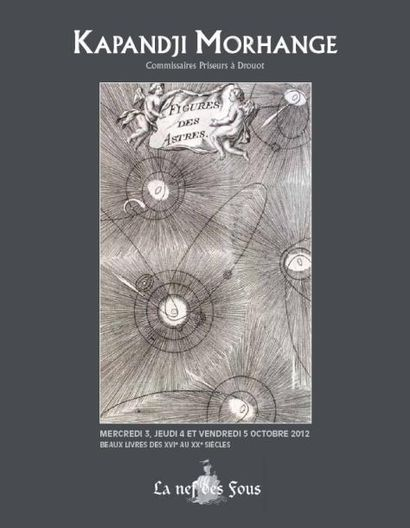 Vente hommage à Christophe Tupin, Librairie la Nef des Fous
