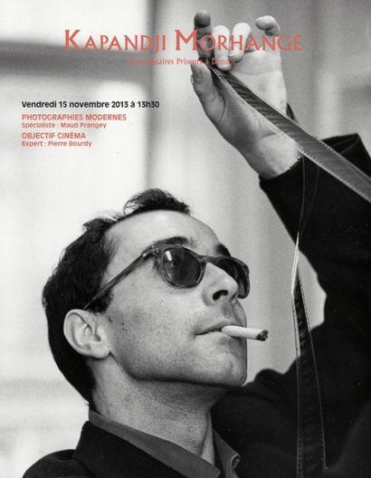 Photographies Modernes & Objectif Cinéma à 13h30