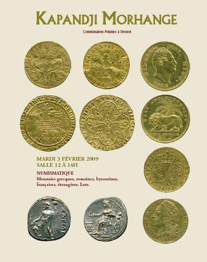 Numismatique, Timbres-poste de collection