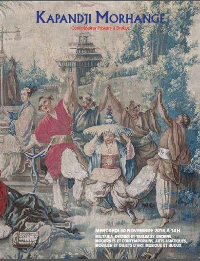 tableaux anciens, modernes et contemporains, art d'Asie, bijoux, musique, mobilier, objets d'art, bijoux, militaria
