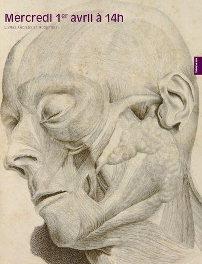LIVRES ANCIENS ET MODERNES - CHIRURGICA - IMPRIMÉS DU XVIe SIÈCLE.