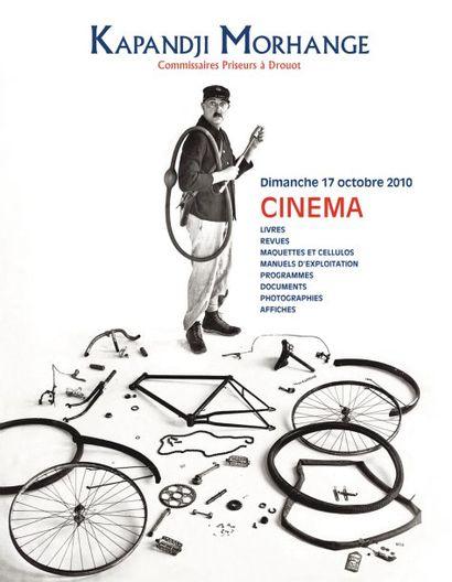 AFFICHES DE CINEMA