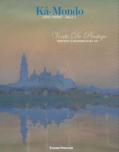 Vente de Prestige : Mobilier Objets d'Art & Bijoux