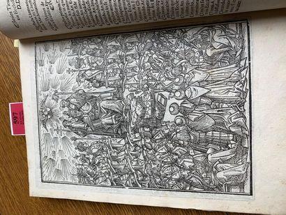 Vente listée de livres :  Editions illustrées, Régionalisme, Voyages, Sciences, Religion, Histoire, Littérature