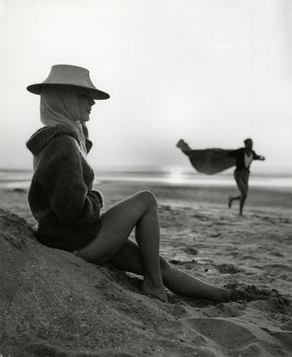 JEAN- PHILIPPE CHARBONNIER  (1921 - 2004) - PHOTOGRAPHIES