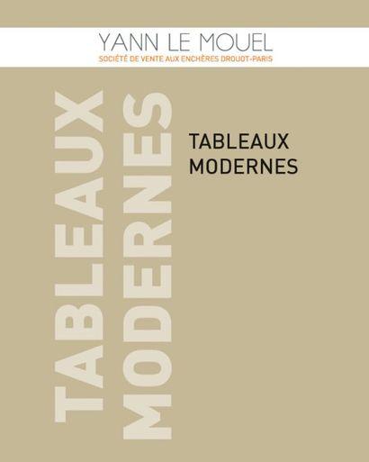 TABEAUX MODERNES