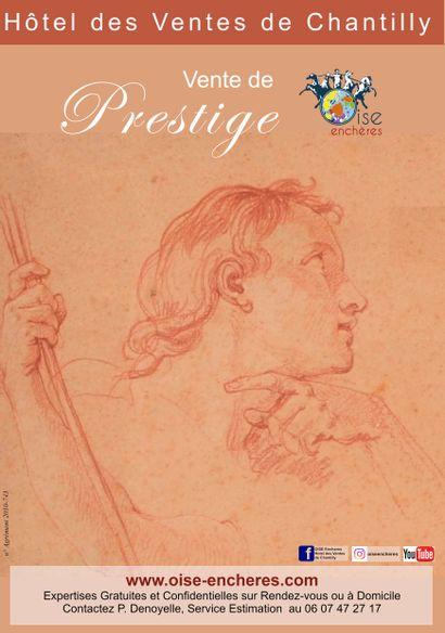 Vente de Prestige