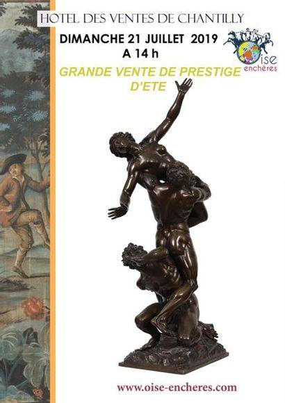 GRANDE VENTE DE PRESTIGE D'ETE