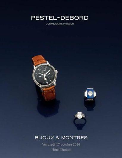 Bijoux, montres