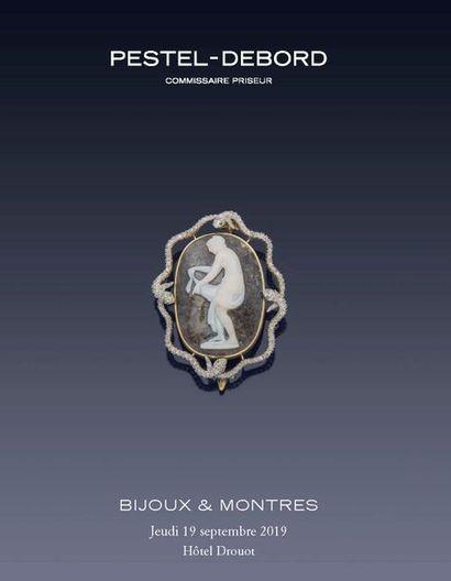 BIJOUX & MONTRES