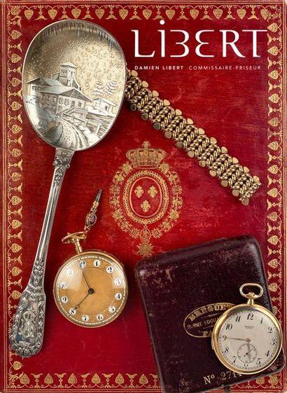 Livres, bijoux, montres, argenterie, tableaux, objets d'art & tapis