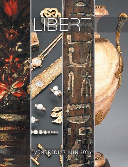 TABLEAUX, MOBILIER & OBJETS d'ART