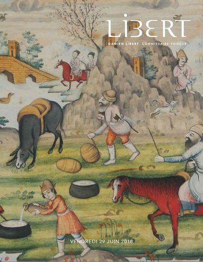 ARCHEO - ISLAM - INDE - ARGENTERIE - MOBILIER & OBJETS D'ART