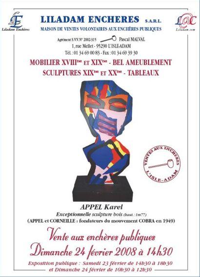 MOBILIER XVIIIème et XIXème - BEL AMEUBLEMENT