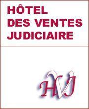 VENTE JUDICIARE
