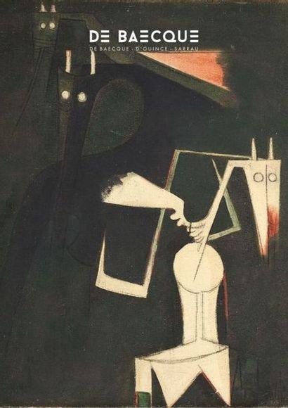 Art contemporain - Art moderne