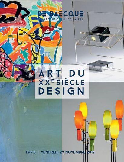 Art du XXe siècle - Design