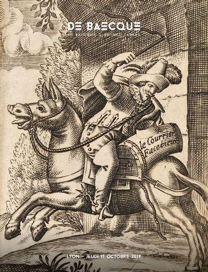 Livres anciens du XVIIe siècle