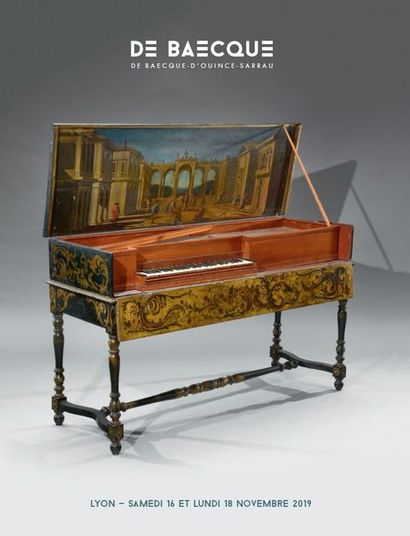 Orfèvrerie - Mobilier & Objets d'Art - Céramiques