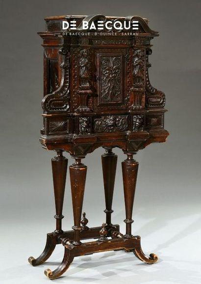 Mobilier & objets d'art (VENTE LISTÉE)