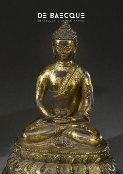 Furniture & Works of Art - Asian Art - Paintings