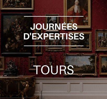 Journée d'expertise gratuite et confidentielle à Tours