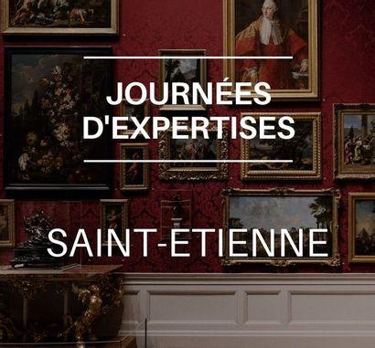Journée d'expertise gratuite et confidentielle à Saint-Etienne