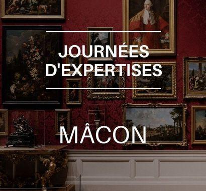Journée d'expertise gratuite et confidentielle à Mâcon