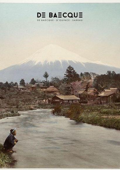 Matériel photographique - Photographies anciennes et modernes