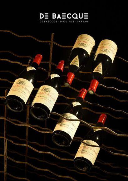 [UNIQUEMENT EN LIVE] Vins & spiritueux