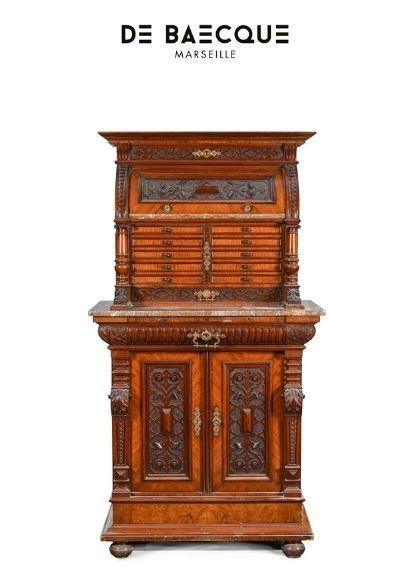 Furniture & Works of Art - Paintings