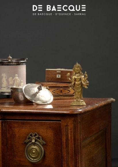 Furniture & Works of Art - Asia