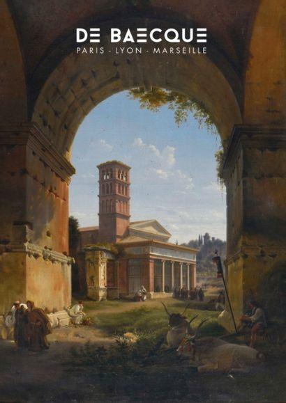TABLEAUX ANCIENS ET MODERNES - BIJOUX