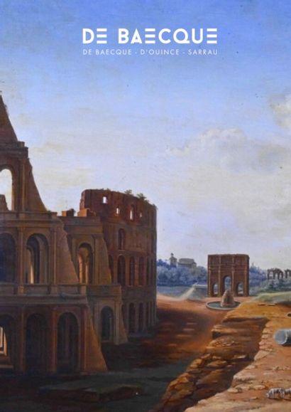 MOBILIER ET OBJETS D'ART - TABLEAUX ANCIENS ET MODERNES