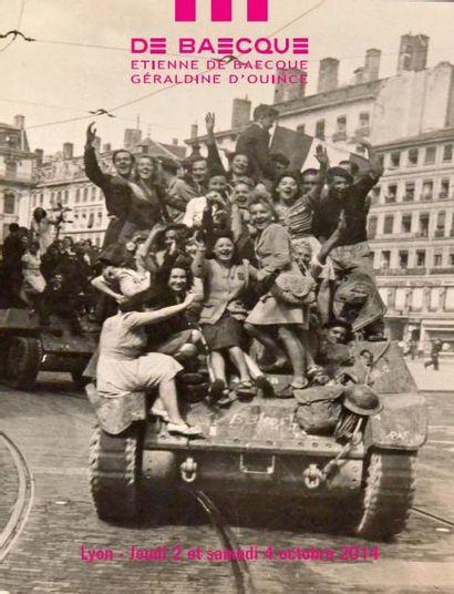 SOUVENIRS HISTORIQUES -  ARTS RUSSE - ARMES - MILITARIA - DECORATIONS