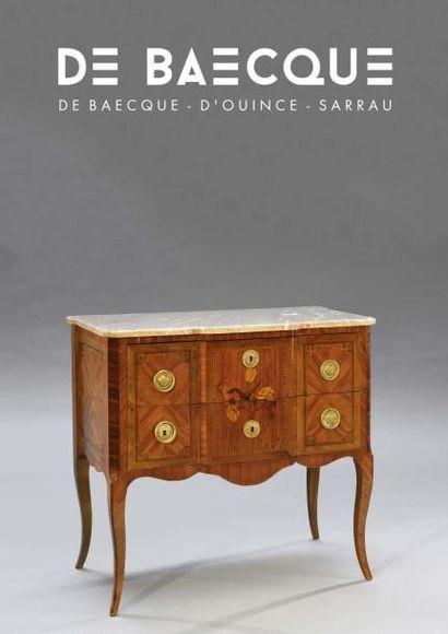 Mobilier et objets d'art XVIIème et XIXème siècle - Design