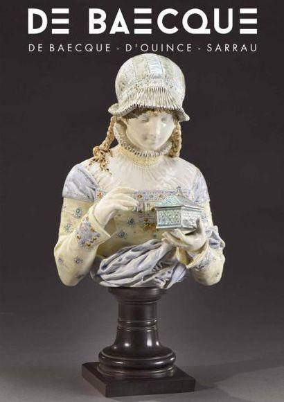 Mobilier et objets d'art des XVIIIe et XIXe siècles, Art décoratif du XXe siècles - Mineraux