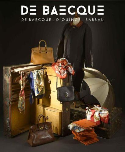 Mode, Maroquinerie, Bagages et accessoires (ONLINE)