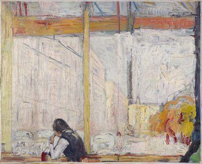 Jacques TRUPHEMUS (1922-2017) Une Collection Idéale