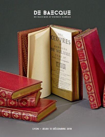 Livres anciens et modernes - Autographes et documents
