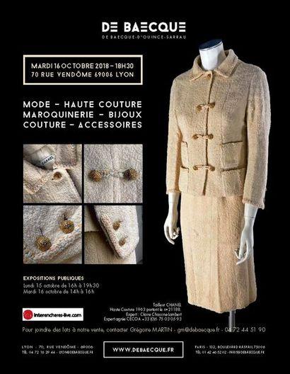 Maroquinerie, Mode, Accessoires, couture et vintage