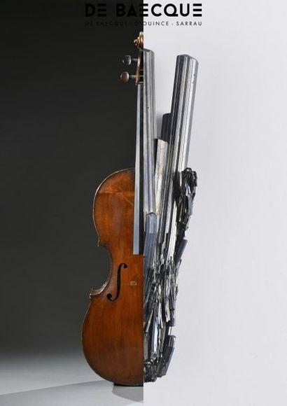 Instruments de musique - Minéraux de collection