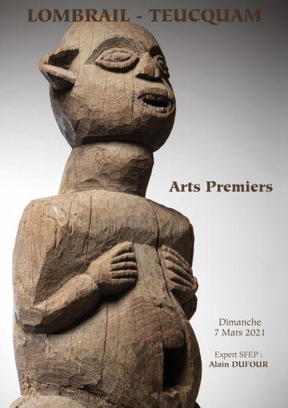 ARTS PREMIERS - EXPERT : A. DUFOUR