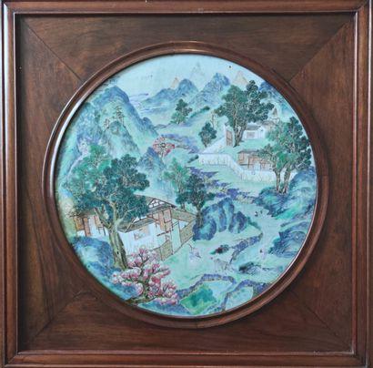 BIJOUX - OBJETS DE VITRINE - ARTS DE LA CHINE - TABLEAUX - SCULPTURES - OBJETS D'ART & D'AMEUBLEMENT - MOBILIER