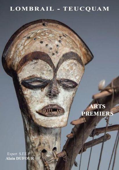 ARTS PREMIERS  Expert : Alain DUFOUR