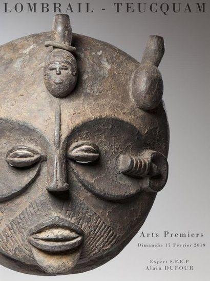 ARTS PREMIERS -  EXPERT : M. Alain DUFOUR