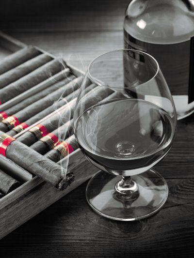 Hemingway of life, cigares, vins et spiritueux