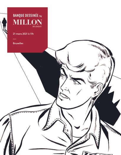 Millon Belgium - DRAWING BANDS