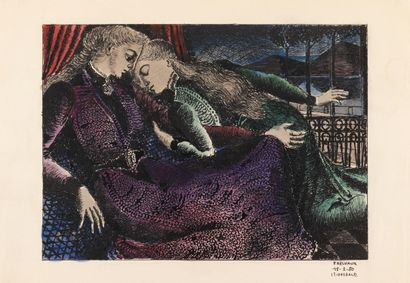 Belgian art, from XIXth century to the present day