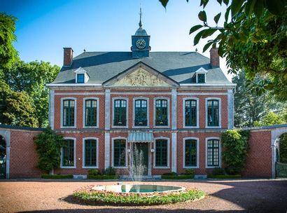 Château de Voroux / Succession de M. Joseph BAUM